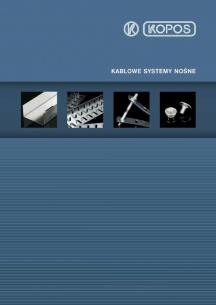 Kabelowe systemy nośne
