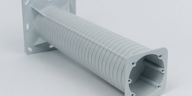 KEZ 300_KB – Puszka elektroinstalacyjna do systemów docieplających