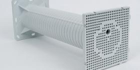 MDZ 300_KB - Płyta montażowa do dociepleń