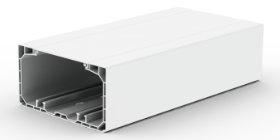 Kanał parapetowy – PK 130X65 D