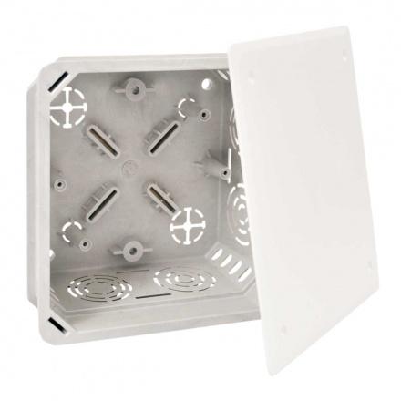 KO 100 E KA - krabice s víčkem V 100 E
