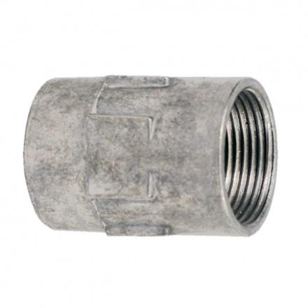 313/1 XX - spojka pro ocelové závitové trubky (ČSN)