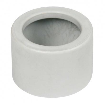 4821/P KB - vývodka rovná pro ocelové trubky - vnější (ČSN)