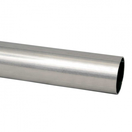 6250 AL XX - hliníková bezešvá trubka (EN)