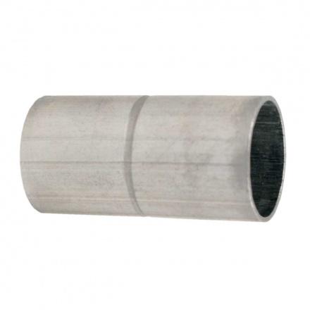 340/2 AL XX - spojka násuvná pro hliníkové bezešvé trubky (EN)