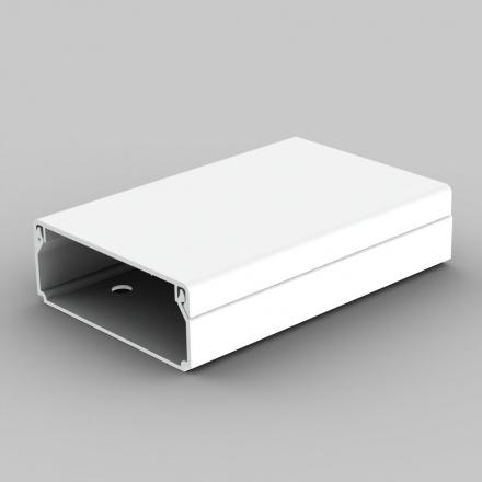 LHD 50X20 HD - lišta hranatá