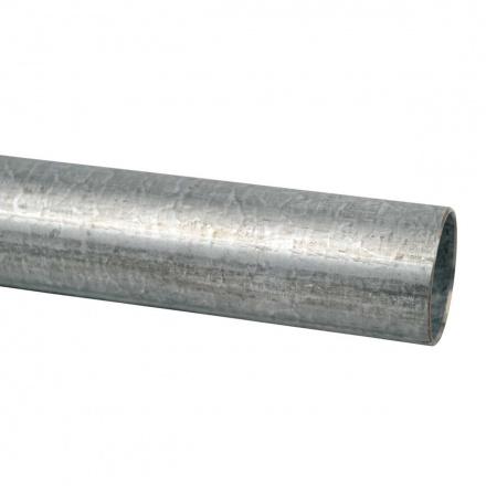 6236 ZN F - ocelová trubka bez závitu žárově zinkovaná (ČSN)