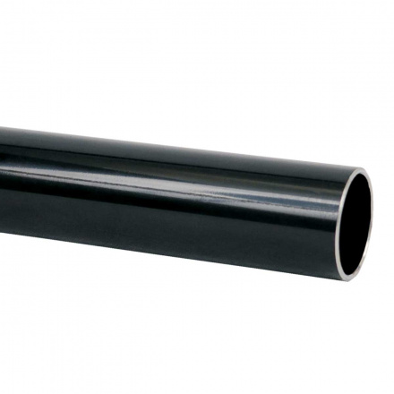 6232 EOZ - ocelová trubka bez závitu obvodově lakovaná (EN)