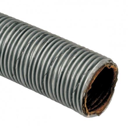 3348 B - ohebná kovová trubka