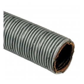 3316 B - ohebná kovová trubka