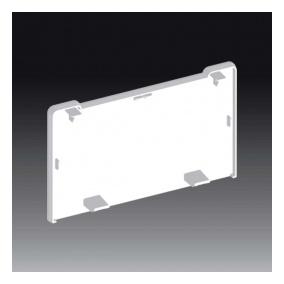 PK 110X70 D HF - kryt 8451HF HB koncový bezhalogenový