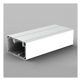 PK 90X55 D HF HD - parapetní kanál dutý bezhalogenový