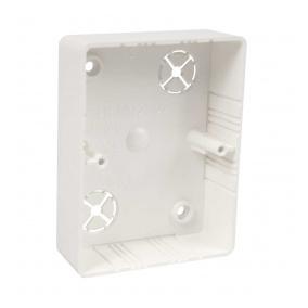 LK 80X28 2ZK HB - krabice přístrojová