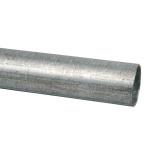 6240 ZN F - ocelová trubka bez závitu žárově zinkovaná (EN)