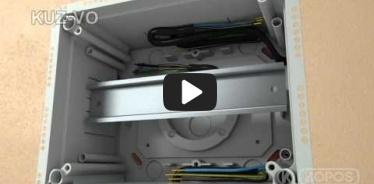 Embedded thumbnail for Instrukcja montażu puszki uniwersalnej z otwieranym wieczkiem - KUZ-VO