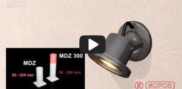 Embedded thumbnail for Instrukcja montażu płyty montażowej do systemów docieplających - MDZ