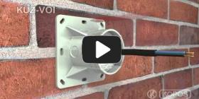 Embedded thumbnail for Instrukcja montażu puszki uniwersalnej do dociepleń, z otwieranym wieczkiem - KUZ-VOI