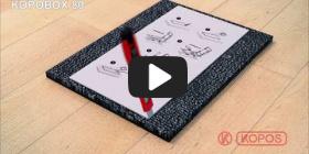 Embedded thumbnail for Instrukcja montażu puszki podłogowej KOPOBOX – na 12 modułów